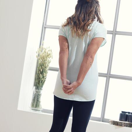 T-shirt de yoga – Femmes