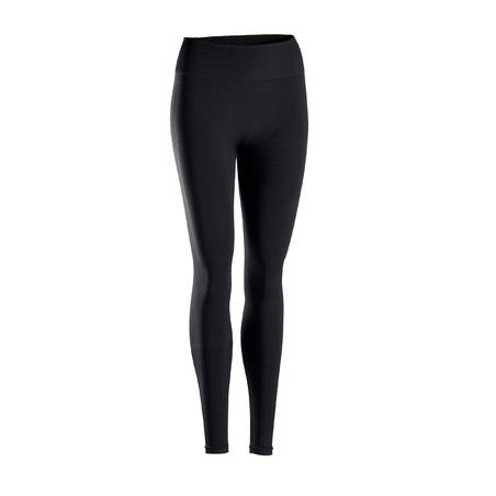 Long Seamless Yoga Leggings