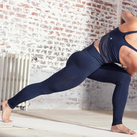 Legging de yoga sans couture