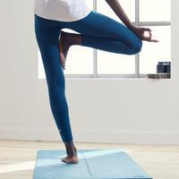 Gentle yoga leggings - Women