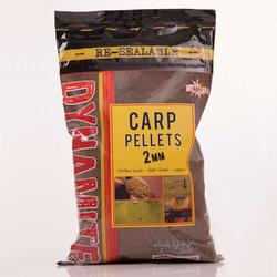 Karper pellets 2 mm method feeder 700 g