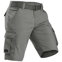 Backpackingshorts Cargo-Shorts Travel 100 Herren