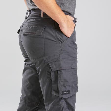 Travel 100 Trekking Trousers - Men