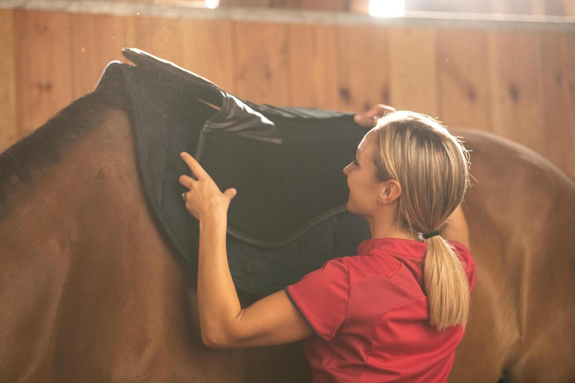 Entretien couvertures - tapis