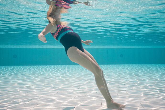 Découvrez le yoga prénatal avec Bernadette de Gasquet