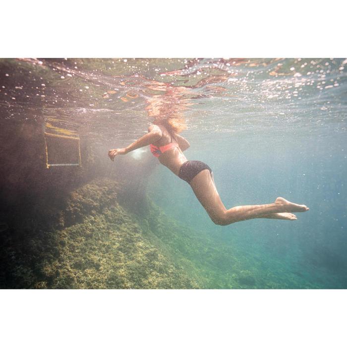 Calções de natação Mulher Vega Preto