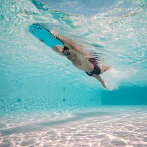 Réviser ses basiques en natation