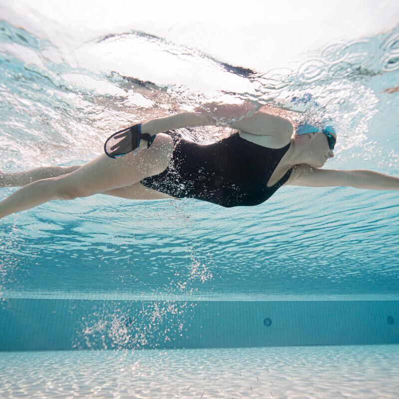 nager le crawl