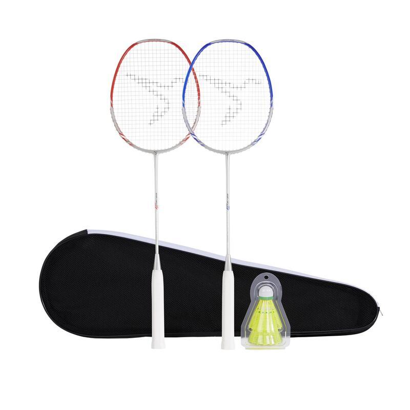 Sets de raquettes de badminton