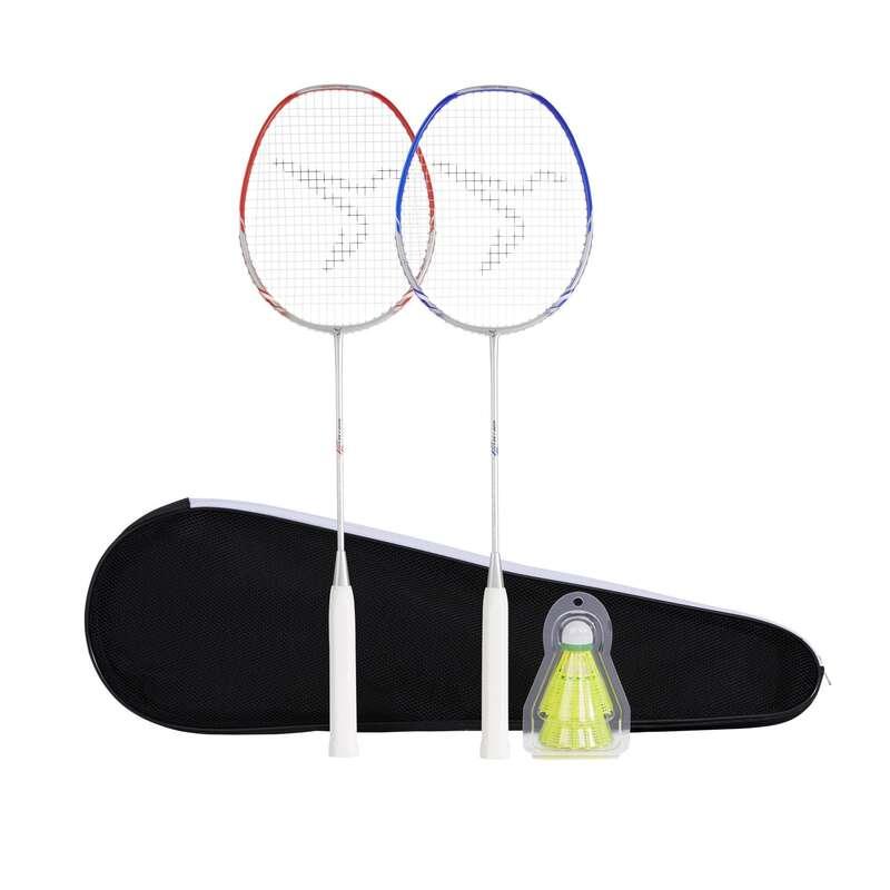RAQUETES BADMINTON ADULTO Badminton - RAQUETE BADMINTON BR190 ADULTO PERFLY - Todos os Desportos
