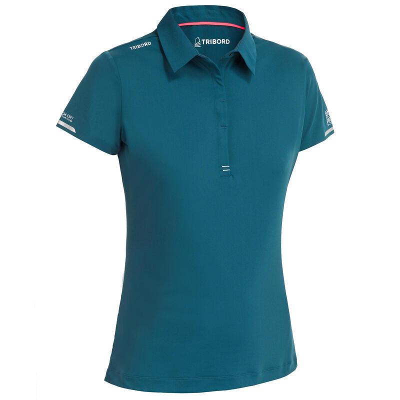 Camisa marinera y polos mujer