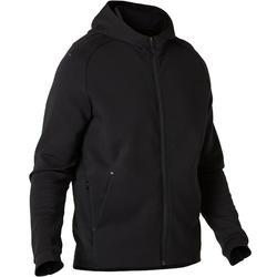Men's Spacer Training Jacket 540 - Black