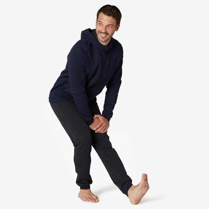Pantalon de Jogging Slim Spacer 540 Homme Noir