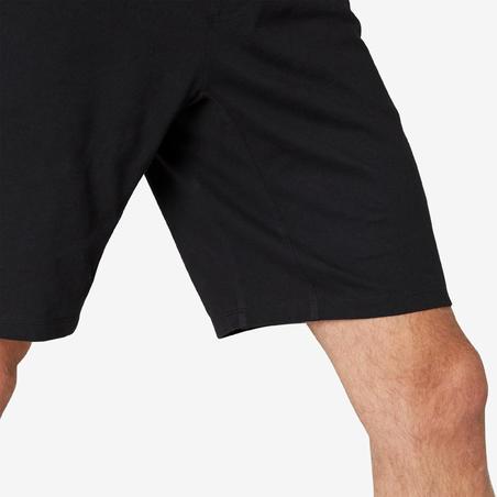 Short d'entraînement long520 – Hommes
