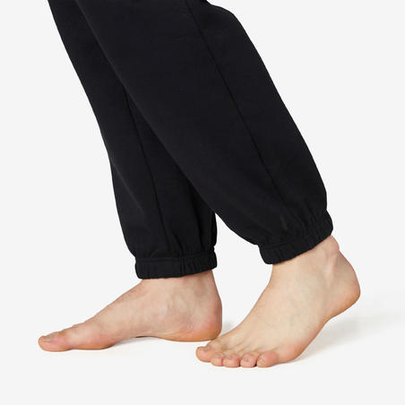 500 Warm Jogging Bottoms - Men