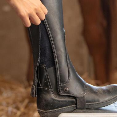 Come scegliere le ghette equitazione
