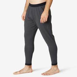 Pantalon Buzo Hombre Slim 560 Negro
