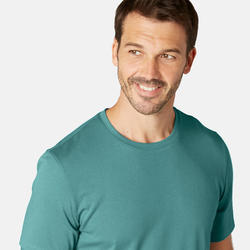 Men's T-Shirt 500 - Green