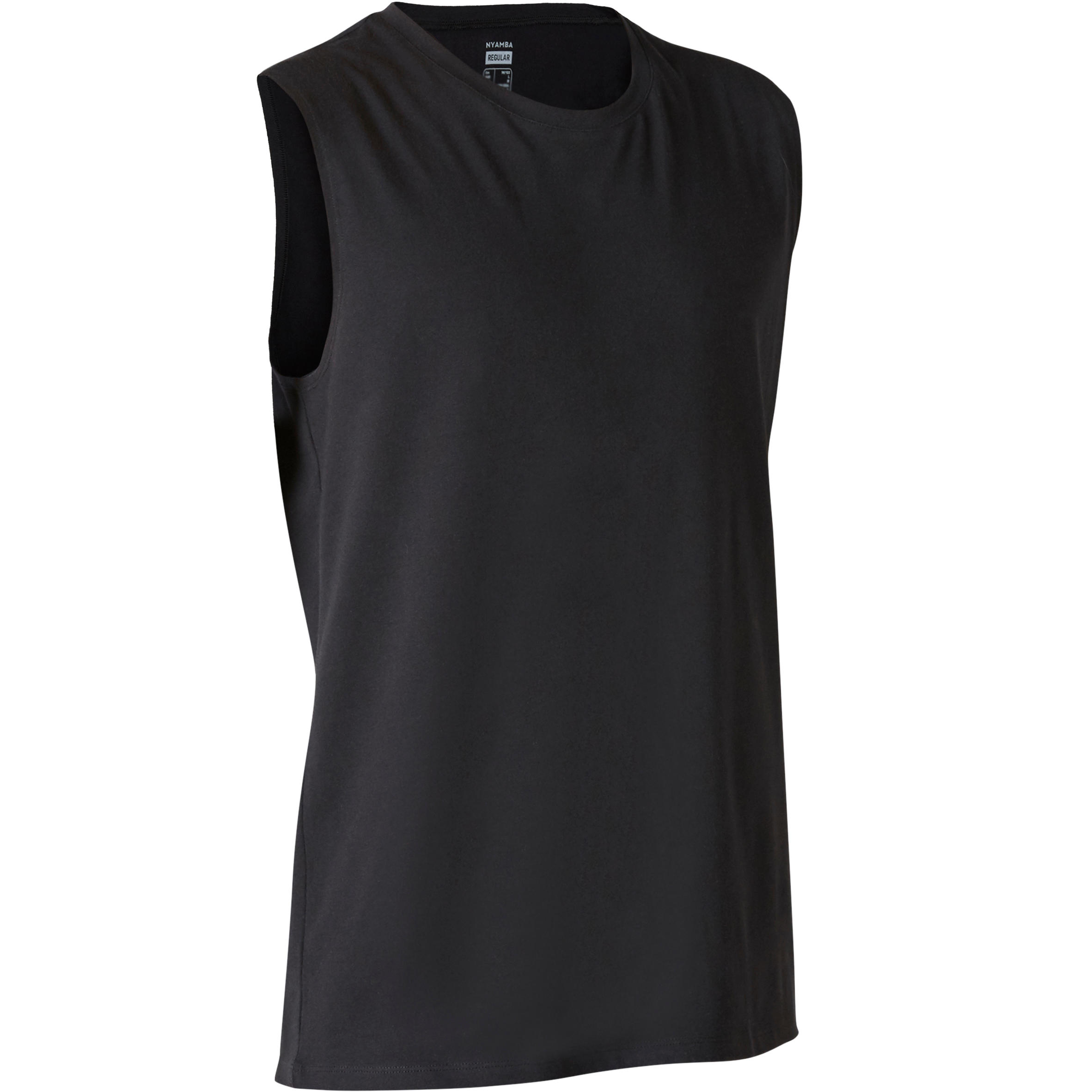 RAGNO Camisole Man Short Sleeve Tank Round-Neck Shirt in 100/% Merino Wool Item 003157