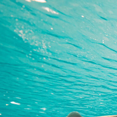 Wat heeft je kind nodig voor zwemles?