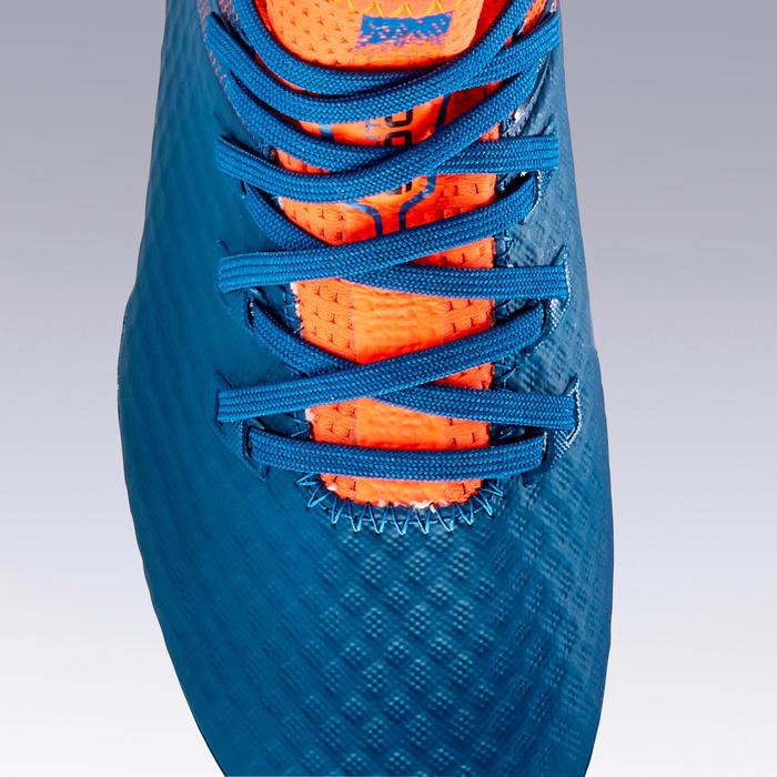 Agility 900 mesh FG blauw/rood