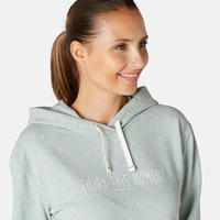 500 Gym Sweatshirt – Women