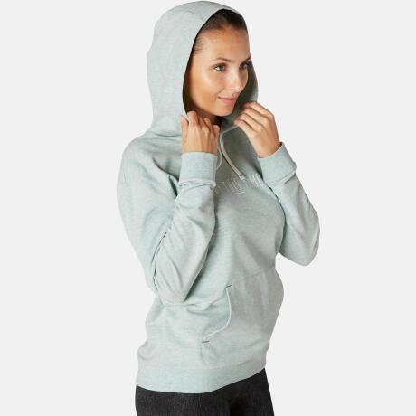 sweat en coton pour femme