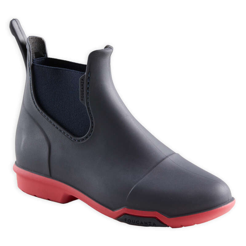 Classe réservée pour FIRST Обувь - БОТИНКИ 100 ДЕТ. FOUGANZA - Обувь