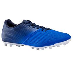 Chuteiras de Futebol Adulto Agility 140 FG Azul