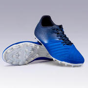 Men's Football Boots Agility 140 FG - Blue