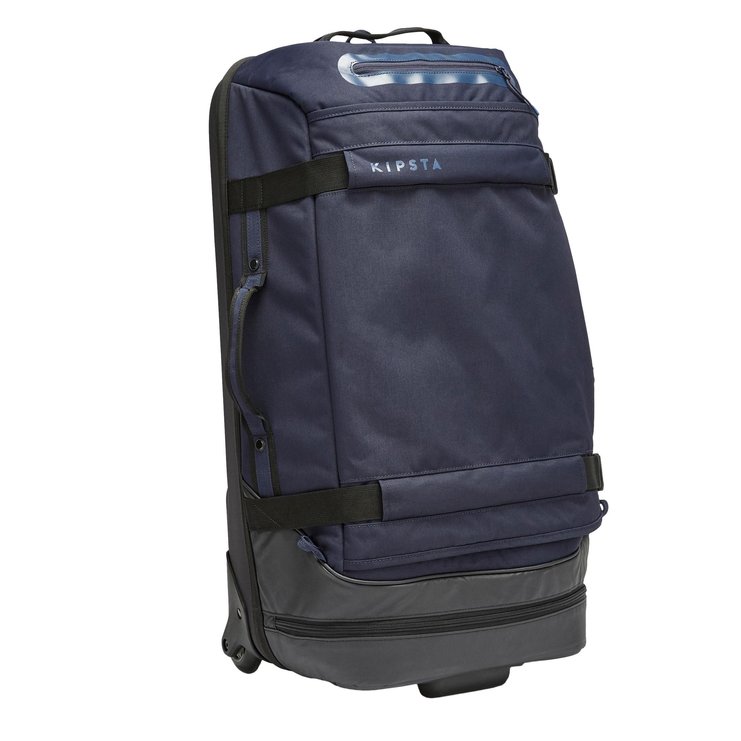 Sporttasche Trolley Intensive 65 Liter | Taschen > Koffer & Trolleys | Kipsta