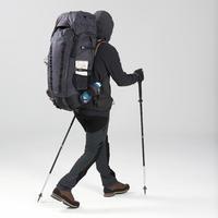 Bâton de randonnée ultracompact MT500