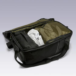 Intensive 55-Litre Sports Bag Black