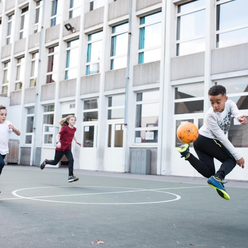 bénéfices sport enfants