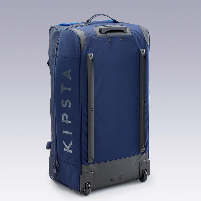Saco de Desporto Essencial 105 L Azul-marinho