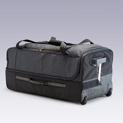 105L Wheeled Bag Essential - Black