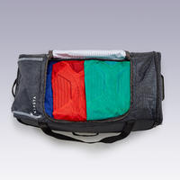 105L Essential Wheeled Bag