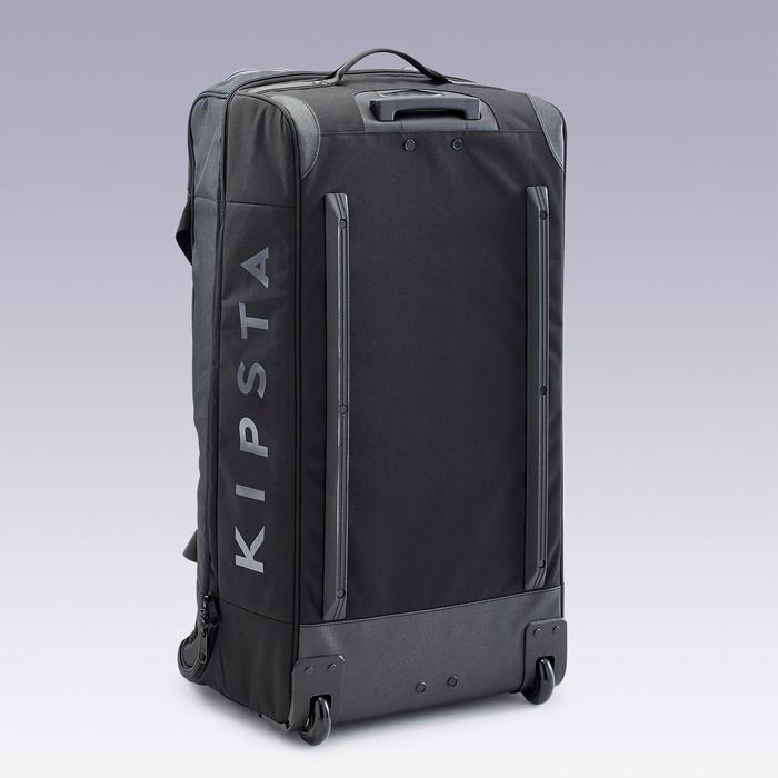 Valise Essentiel 105L noire