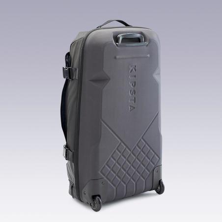 Intensive 90 L Wheelie Bag Black