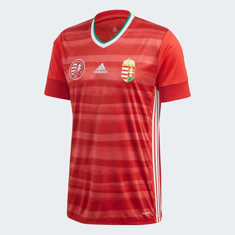 Magyar nemzeti válogatott Futball - Futballmez, Magyarország 2020 ADIDAS - Szurkolói felszerelések