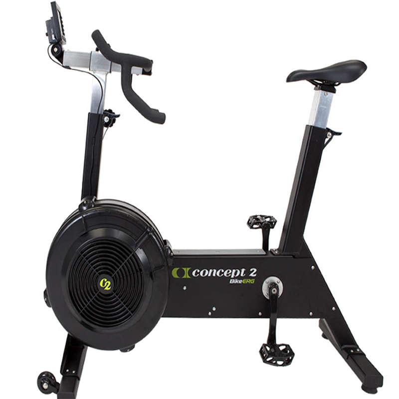 INDOOR CYCLING Fitness, siłownia - BIKEERG CONCEPT2 NO BRAND - Sprzęt Fitness Cardio