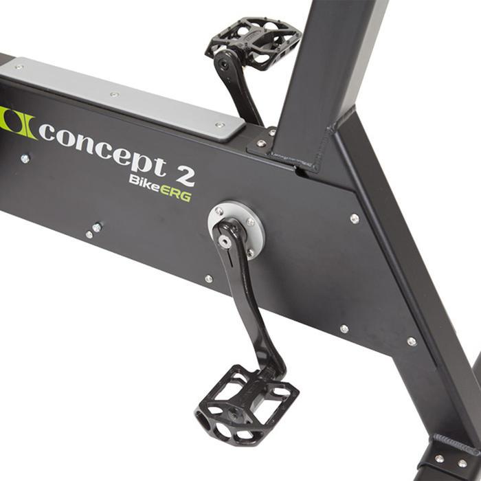 Fiets BikeErg Concept2