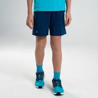 AT 100 Athletics Baggy Shorts Ink Blue – Kids