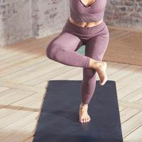 Legging de yoga7/8 sans couture