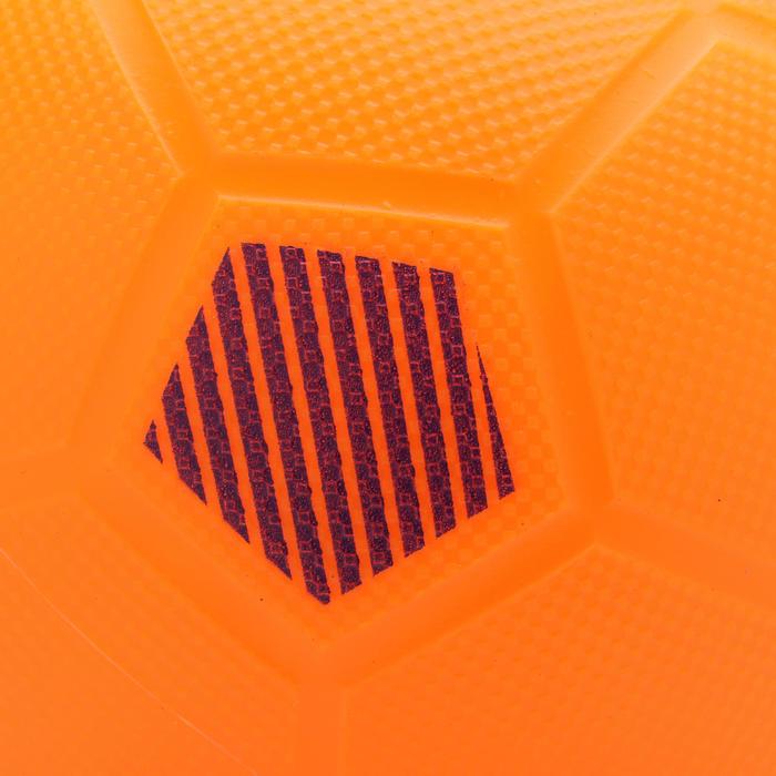 Voetbal Sunny 300 maat 5 oranje zwart