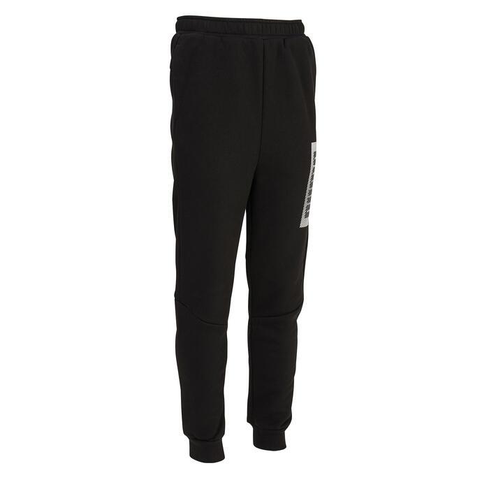 Pantalón negro PUMA