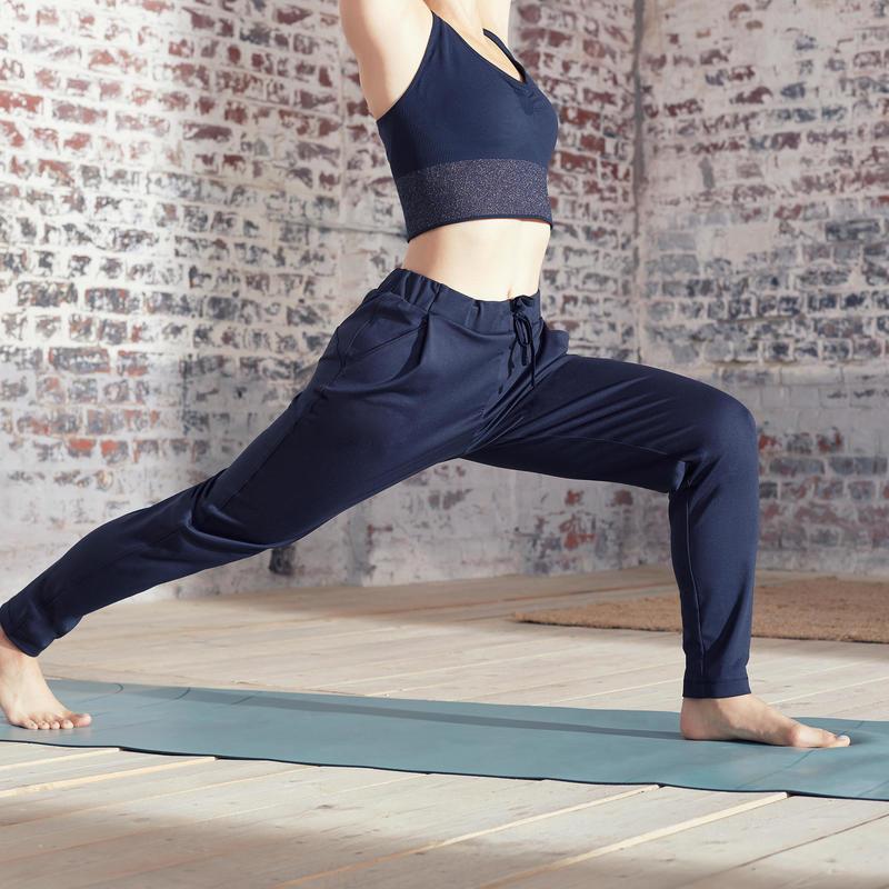 التوبة لغز عمود Decathlon Pantalones Yoga Cmaptv Org