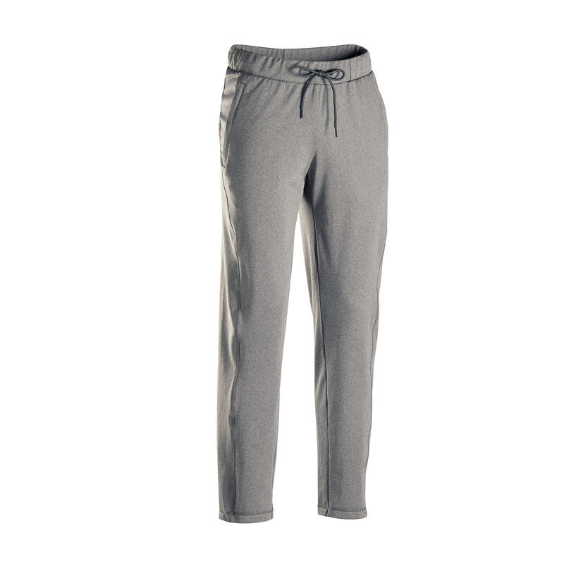Men's Gentle Yoga Bottoms - Grey