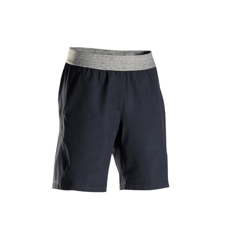 Pantaloni scurti Yoga barbati