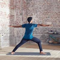 Dynamic Yoga T-Shirt - Men